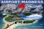 Airport Madness 4 – Flight Control Games