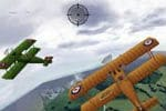 Dogfight SIM – 3d Aircraft Shooting game
