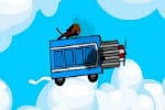 Potty Racers 1 – Flying Game