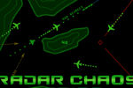 Radar Chaos Game – Air Traffic Control Games