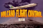 Volcano Flight Control – Rescue Passangers