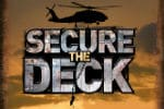Secure The Deck – Helicopter Rescue Games