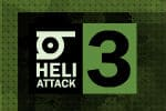 Heli Attack 3 – Helicopter Shooting Game